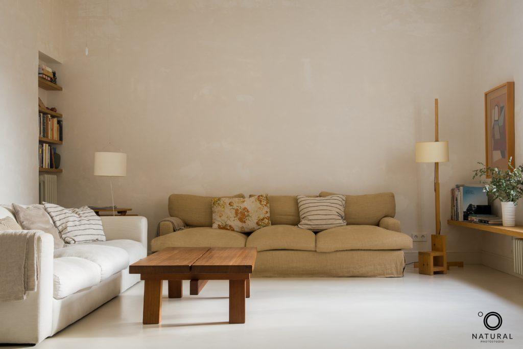 fotografia interiores castelldefels